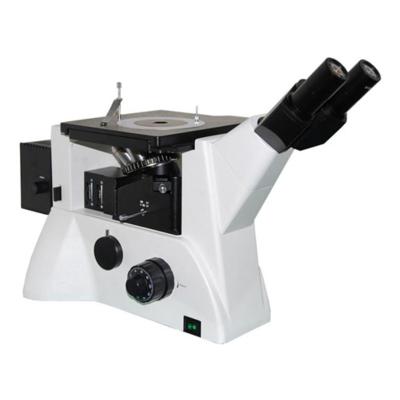 倒置金相显微镜BM-SG40BD DIC(明/暗场、UIS)
