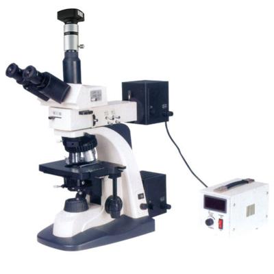 高级透反射显微镜BM-SG12D(电脑、明场)