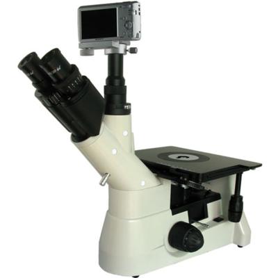 金相显微镜BM-4XDS(数码、倒置)