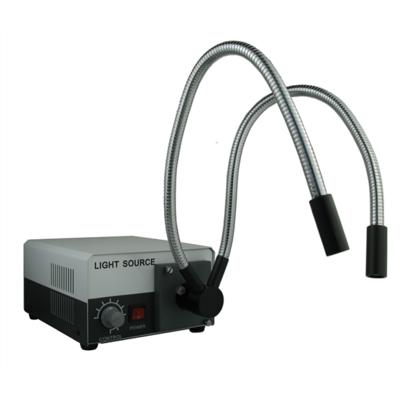 双光纤冷光源H150