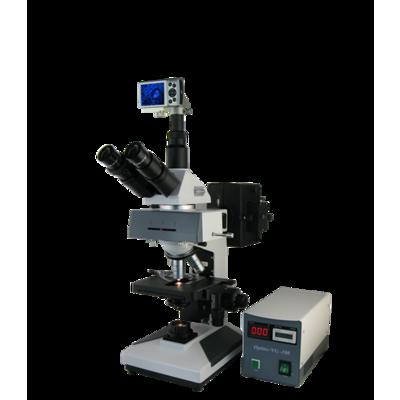 数码荧光显微镜XSP-BM-13CS