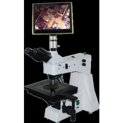 平板电脑型高级金相显微镜BM-SG30P(正置)