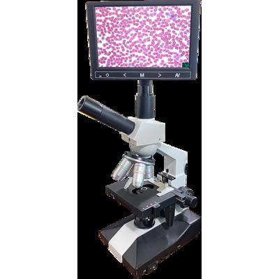 生物显微镜XSP-BM-1CAP