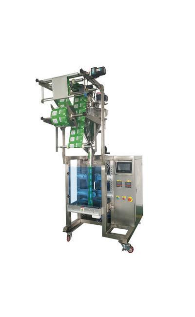 XY-800粉末自动包装机