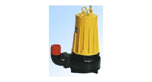 AS、AV型潛水式排污泵