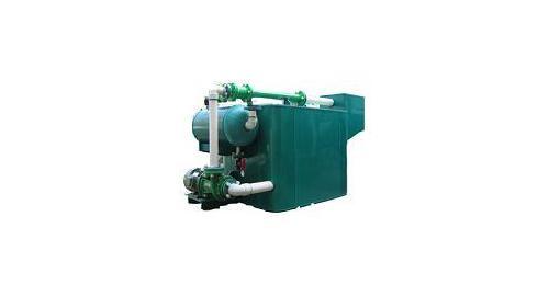 PSWJ臥式水噴射真空泵機組