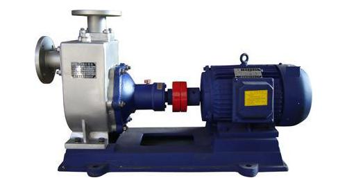 ZXH不銹鋼自吸式離心泵