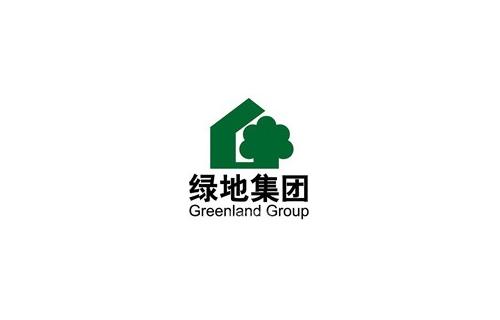 綠地集團廣場定制辦公家具案例