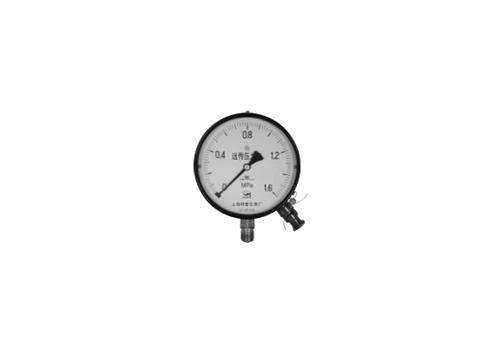 YTZ-150 电阻远传压力表