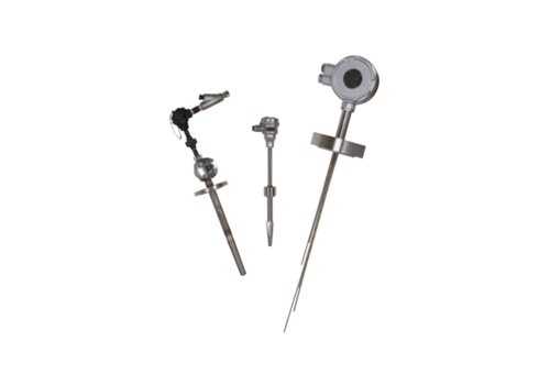WR、WZ 系列化工專用隔爆型熱電偶、熱電阻