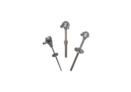 WR、WZ 系列耐腐型、耐磨型熱電偶、熱電阻