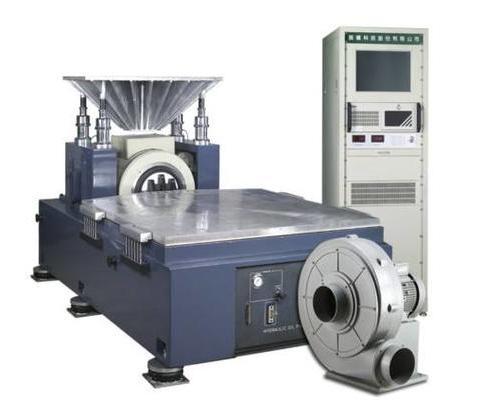 水冷电动振动试验台