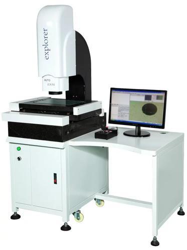 CNC全自动影像测量仪