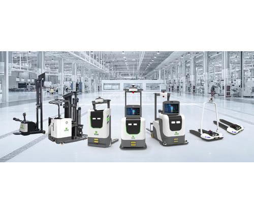 AGV智能-AGV小车,AGV搬运,AGV智能系统等