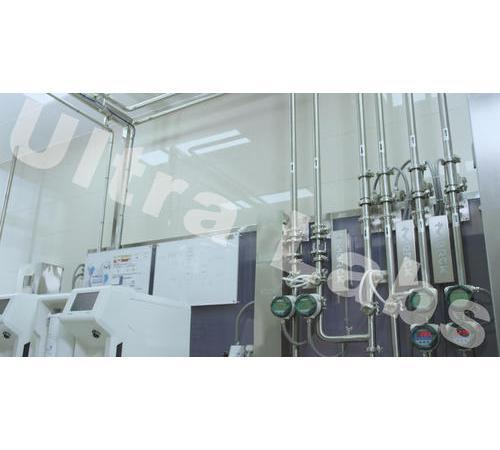 实验室高纯气体管路系统工程