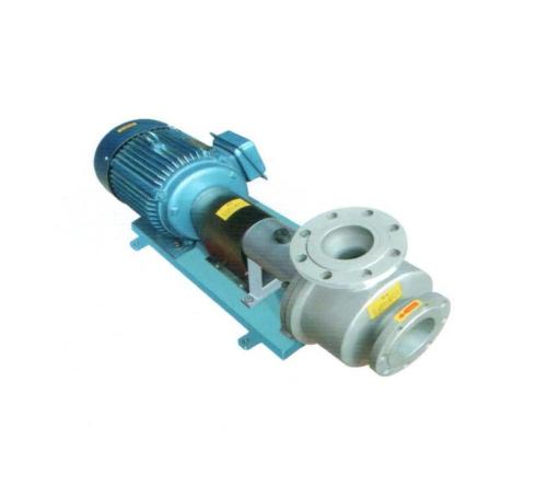 TBP系列平叶旋流泵