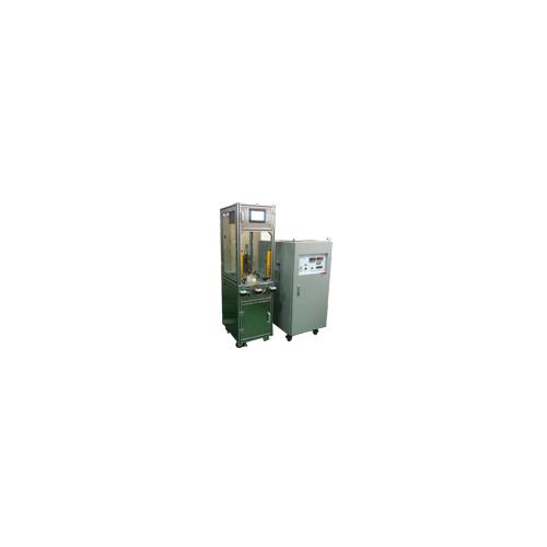 多极斜极电机整体充磁及在线检测装置