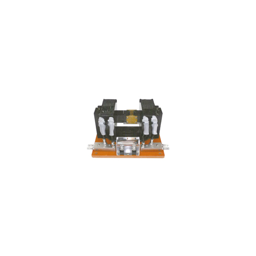 水冷2极弧极头充磁夹具(可移动调节)
