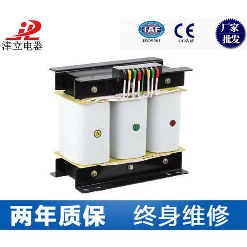 SBK三相干式变压器