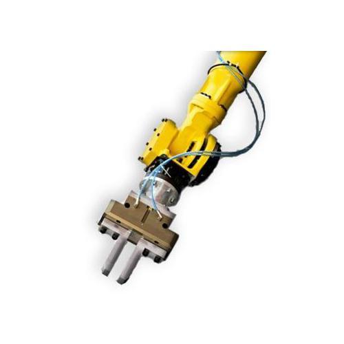 机器人康奈视工业相机视觉检测系统集成