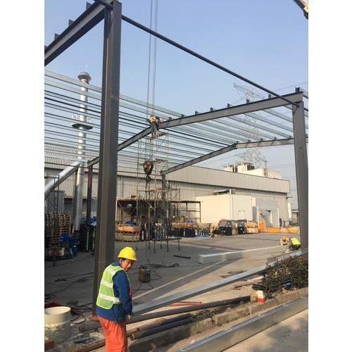 钢结构施工该注意什么事项?