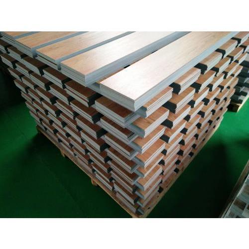WPC地板产品