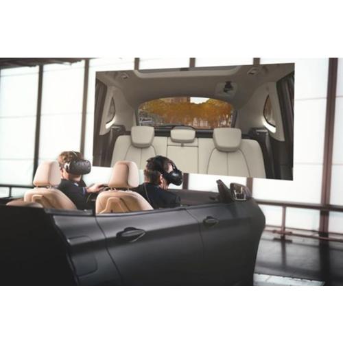 3D打印+VR革新汽车开发流程!