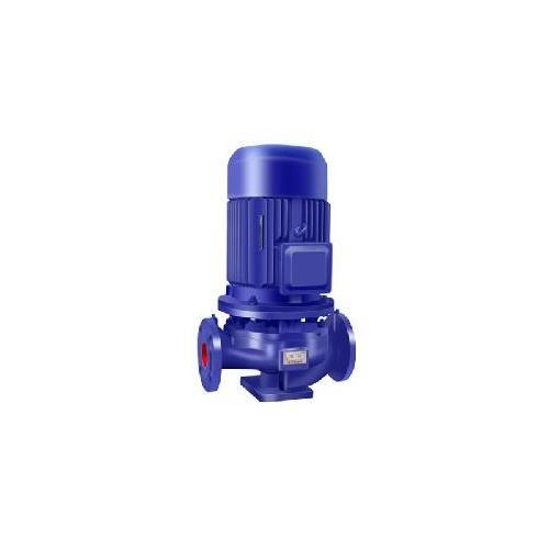 一體化預制泵站種類,ISG立式離心泵,立式單級離心泵