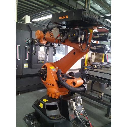 专业工业机器人维修服务