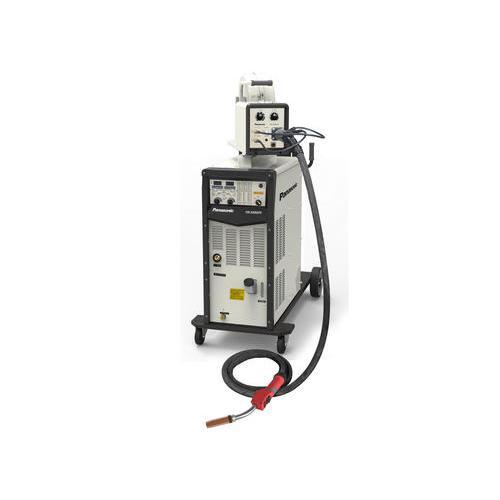 YD-500GP5 松下全數字控制脈沖MIG/MAG焊機