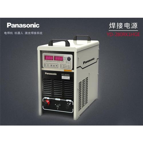 YD-280RK 松下数字控制CO2/MAG焊机