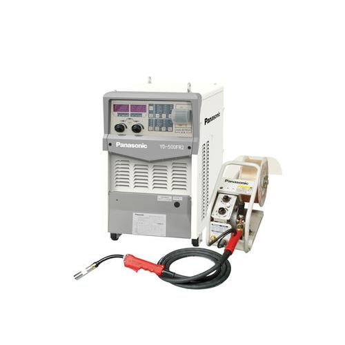 YD-500FR2 松下数字逆变CO2/MAG焊机
