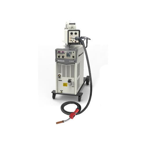 YD-350FD松下全數字控制MIG脈沖焊機