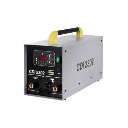 HBS储能式螺柱焊机CDi2302