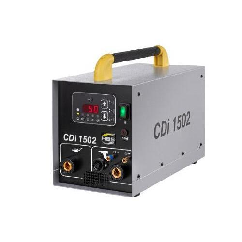 HBS保温钉螺柱焊机CDi1502