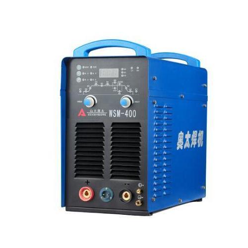 WSM-315/400直流脈沖氬弧焊機