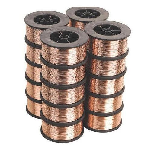 S214铝青铜焊丝