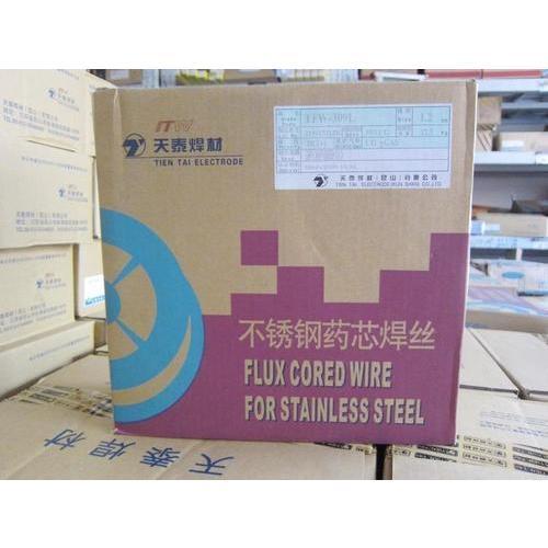 TFW-309L台湾天泰药芯不锈钢焊丝