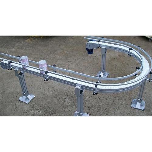 103柔性链输送机