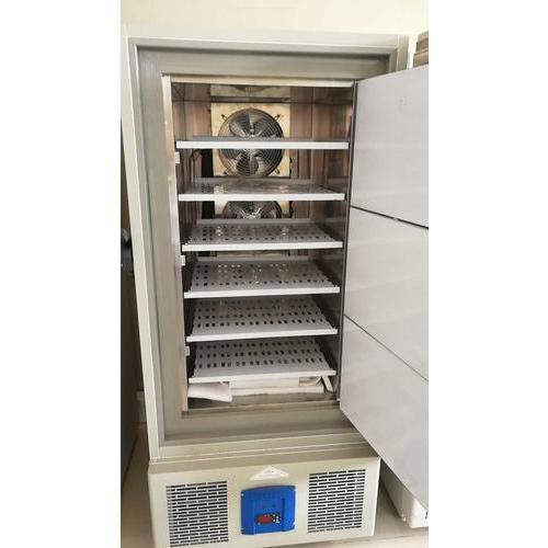 -45℃食品速冻箱