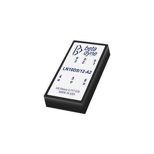 输出噪声小于5mVp-p的DC-DC模块电源