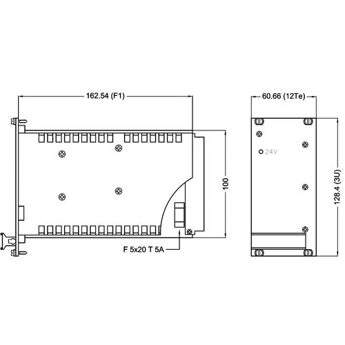 输出低噪声半导体设备电源