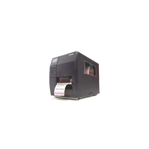 东芝条码打印机B-EX4T2,B-EX4T3
