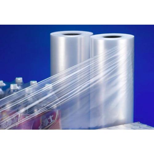 PE热收缩膜 玻璃瓶热收缩膜 饮料热收缩膜