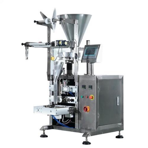 XY-800 顆粒包裝機