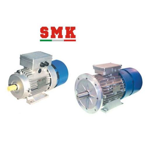 SMK刹车马达,铝壳制动电机