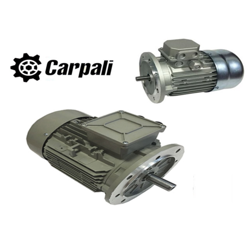 Carpali卡帕力电机