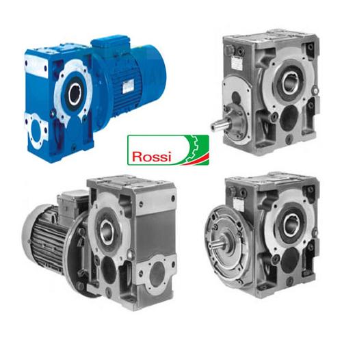 ROSSI减速机,ROSSI电机