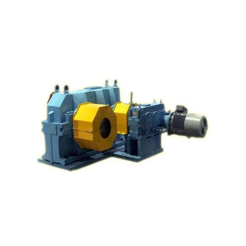 圣坦撒罗螺旋斜齿轮减速机