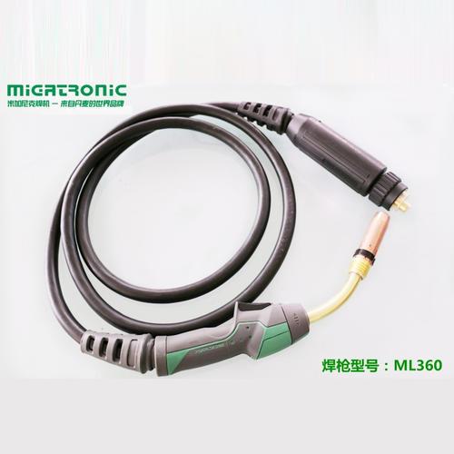 米加尼克气保焊枪 ML360